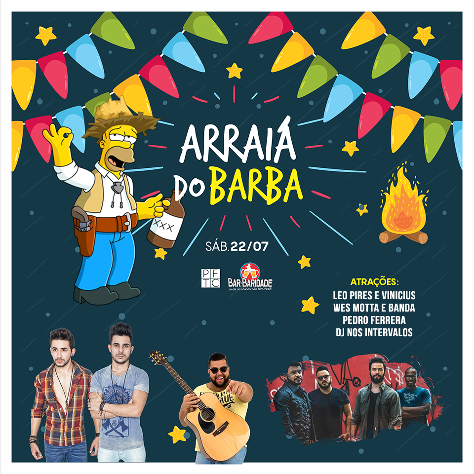 Arraía do Barba