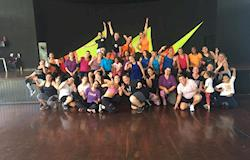 Aulão Dance Fit